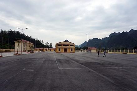 """Chuyện lạ ở Lạng Sơn: Trạm chống buôn lậu lột xác thành trụ sở xã và """"kế"""" xử lý hậu quả - ảnh 1"""
