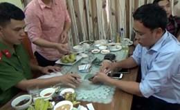 Tạm giam 3 tháng 29 ngày đối với nhà báo Lê Duy Phong