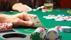 Ở Mỹ, người dân coi Poker là trò đỏ đen, muốn chơi phải vào Casino