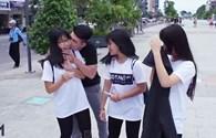 Trào lưu Kiss Cam không phù hợp với người Việt Nam