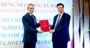 3 nhà đầu tư quốc tế góp vốn xây cảng biển tại Quảng Ninh  