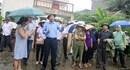 Bí thư tỉnh ủy Quảng Ninh Nguyễn Văn Đọc: Ưu tiên ngay  kinh phí xử lý các điểm ngập lụt và sạt lở đất đá phòng chống thiên tai