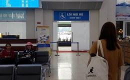 Cảng Tuần Châu: Du khách thăm vịnh Hạ Long phải đi qua cửa hàng mua sắm