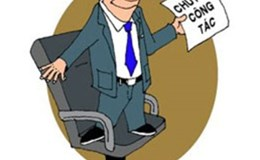 Đang làm chuyên môn, điều sang làm văn phòng được không?