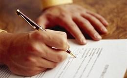 Sau hai lần ký HĐLĐ có thời hạn, lần 3 phải ký HĐLĐ thế nào?