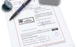 Cty giữ Hợp đồng lao động đã ký thì hợp đồng đó có hiệu lực?