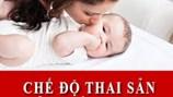 Có bị trừ chế độ thai sản khi hưởng BHXH một lần?