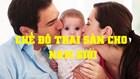 Mức hưởng chế độ thai sản của chồng được tính thế nào?