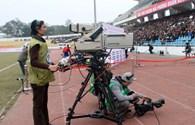 Bản quyền phát sóng V- League: AVG chỉ nhường VPF 30%