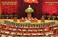Ban chỉ đạo về phòng, chống tham nhũng trực thuộc Bộ Chính trị