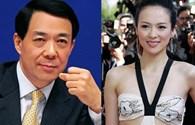 Chương Tử Di quan hệ tình dục với Bạc Hy Lai?