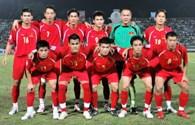Đội tuyển Việt Nam 7 tháng liên tiếp xếp số 1 Đông Nam Á