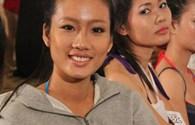 Vietnam's Next Top Model 2012 hút sinh viên cả nước