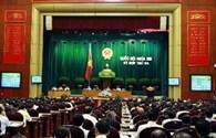 Vai trò của Quốc hội trong phòng, chống tham nhũng