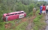 Tai nạn giao thông, 3 người chết, hàng chục người nguy kịch