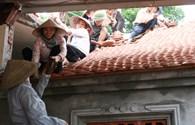 Kiểm điểm, kỷ luật vụ vi phạm tại chùa Trăm Gian