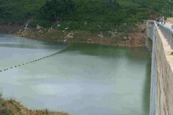 Thủy điện Sông Tranh 2: Lại động đất cực mạnh