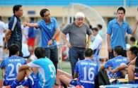 CLB Hà Nội của bầu Kiên vẫn tham dự V-League 2013