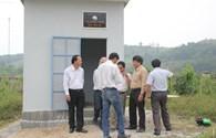 Khánh thành trạm quan trắc động đất tại công trình thủy điện Sông Tranh 2