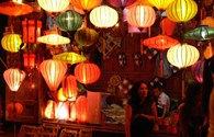 Đêm đèn lồng phố Hội