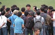 HLV Phan Thanh Hùng: Cơ hội vẫn nằm trong tay chúng tôi