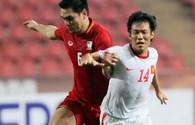 Thua Thái Lan, Việt Nam chia tay AFF Cup