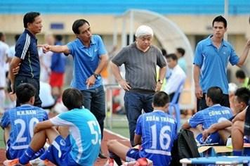 """V-League """"teo"""" xuống còn 10 đội?"""