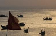 Philippines mua 5 tàu để tuần tra ở biển Đông