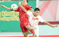 U.22 Việt Nam được đặc cách tham dự... V-League 2013