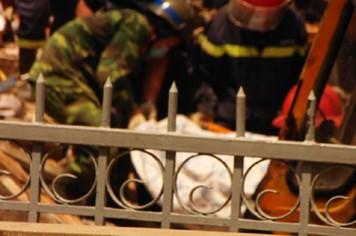 Danh sách 10 nạn nhân chết trong vụ nổ tại TPHCM