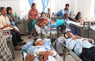 Tai nạn thảm khốc, 11 người chết, hàng chục người bị thương