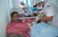 Vụ tai nạn ở Khánh Hòa: Thêm nhiều nạn nhân xuất viện