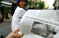 9 trẻ em mất mạng mới ngừng sử dụng vaccine Quinvaxem
