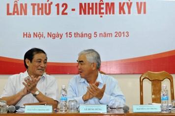 VFF đính chính vì kiểm sót phiếu của ứng viên Lê Hùng Dũng