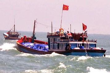 Quốc hội họp riêng về tình hình biển Đông