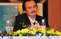 Chủ tịch VPF nói về nghi án trọng tài nhận hàng trăm triệu đồng