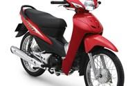 Honda Việt Nam giới thiệu phiên bản Wave Alpha mới