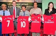 Chưa tăng giá vé trận đội tuyển VN – Arsenal
