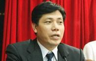 """Thứ trưởng Bộ GTVT Nguyễn Ngọc Đông: """"Nếu sai phạm sẽ xử lý nghiêm dù người đó giữ chức vụ gì"""""""