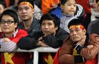 Sau trận Việt Nam thua Malaysia: VFF sẽ nhờ các cơ quan chức năng vào cuộc