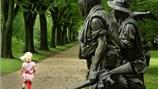 """""""Tình yêu sau chiến tranh"""""""