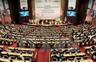 Khai mạc trọng thể Đại hội đồng IPU-132 tại thủ đô Hà Nội