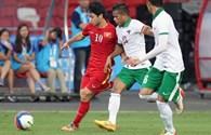 U.23 Indonesia bị cáo buộc dàn xếp tỉ số trận thua U.23 Việt Nam