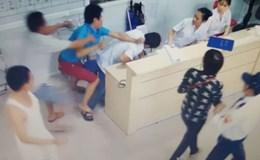 Để y - bác sĩ không bị hành hung