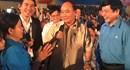 Toàn cảnh gặp gỡ, đối thoại giữa Thủ tướng với công nhân vùng kinh tế trọng điểm Miền Trung
