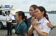 """GĐ Cảng vụ hàng hải Vũng Tàu: Chậm trễ cứu nạn do người báo tin """"giấu giếm"""""""