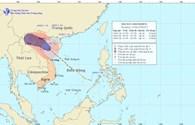 Bão số 6 đã ảnh hưởng trực tiếp tới các tỉnh Đông Bắc Bộ