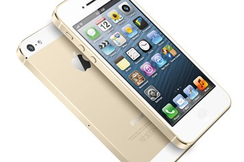 7 điểm khác biệt nổi bật của iPhone 5S