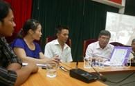 Vụ chôn thuốc trừ sâu: Luật sư vụ Vedan đồng hành cùng người dân vùng ô nhiễm