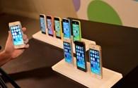 Mua iPhone 5S và 5C ở nước nào rẻ nhất?